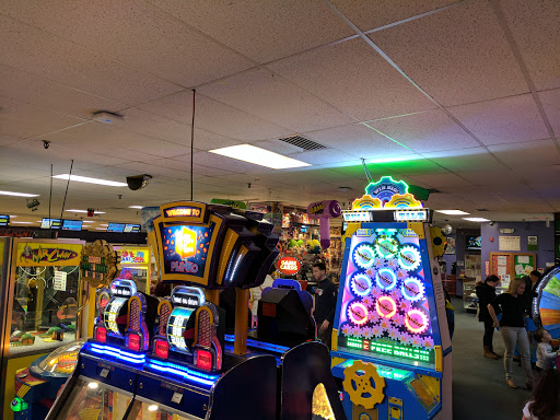 Amusement Center «Ryan Family Amusements», reviews and photos, 1170 Main St, Millis, MA 02054, USA