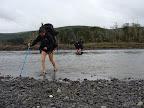 Rio Claro Cruce de Tierra del Fuego Trekking Desde Estancia Carmen al Lago Fagnano, y desde la Sierra Valdivieso al Canal Beagle! 7 dias de Trekking intenso.
