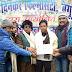 बेगुसराय : इफतुर रहमान को मिला प्रमोद शर्मा समाज सेवा सम्मान