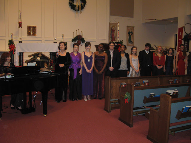 Classical Music Evening with voice students of Magdalena Falewicz-Moulson, GSU, pictures J. Komor - IMG_0711.JPG