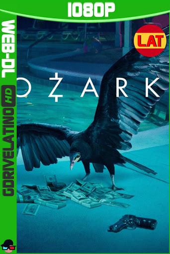 Ozark (2017-2020) Temporada 01 al 03 NF WEB-DL 1080p Latino-Ingles MKV