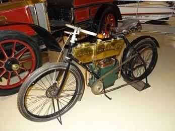 2019.01.20-064 Paul Buard motocyclette à vapeur 1907