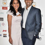 OIC - ENTSIMAGES.COM - Karun Chandhok at the  Zoom F1 - charity auction & reception in London 5th February 2016  Photo Mobis Photos/OIC 0203 174 1069