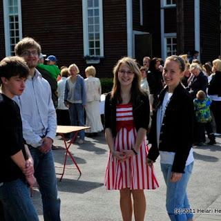 Rakvere Karmeli koguduse 117. sünnipäev