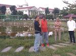 Jelang PON 2024, Pijay Siap jadi Lokasi Muaythai Aceh