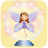 Love clairvoyance fairy