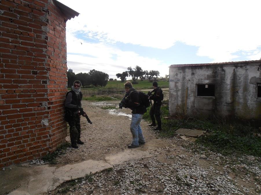 """Fotos de """"Operación Anaconda"""".20-01-13 P1210022"""