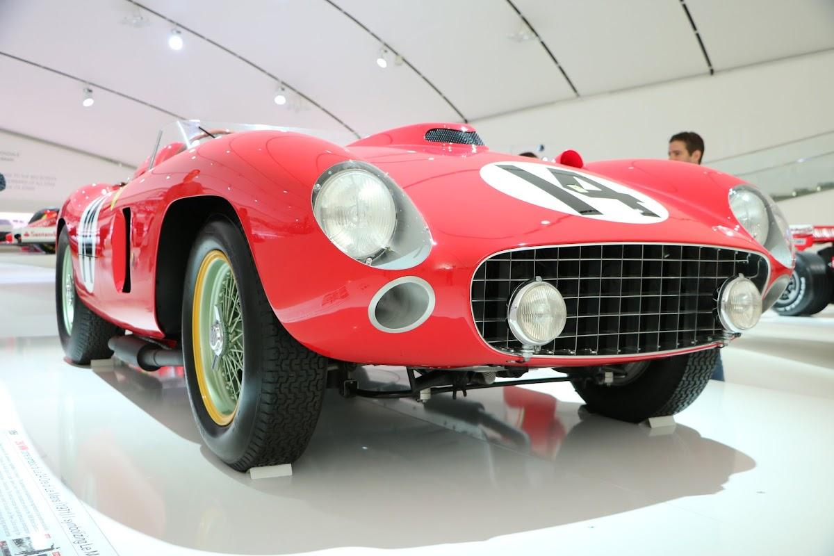 Modena - Enzo Museum 0094 - 1956 Ferrari 290 MM.jpg