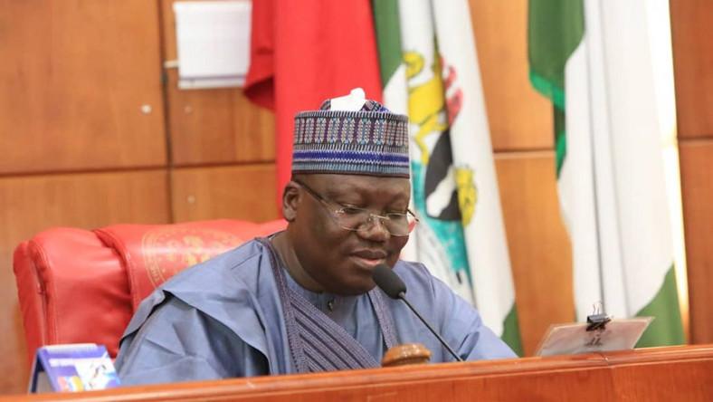Senate Okays HND As Minimum Qualification For President