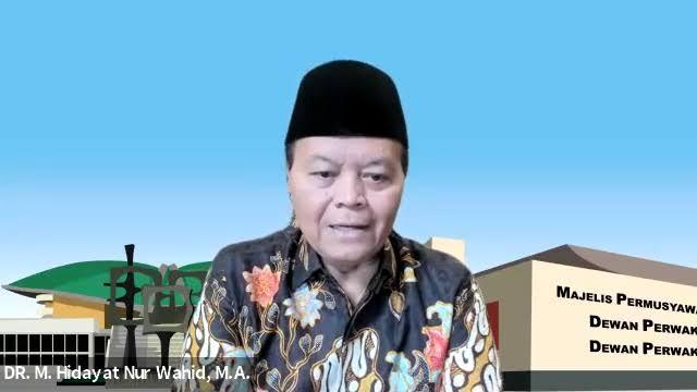 HNW: Kita Dipaksa PPKM Darurat tapi WNA China Lenggang Kangkung Masuk Indonesia