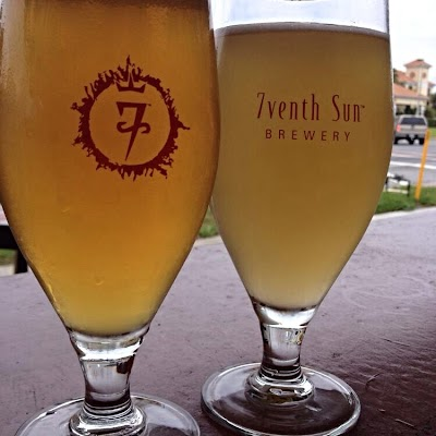 7venth Sun Brewing Company