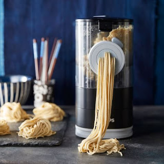 Fresh Ramen Noodles Recipe