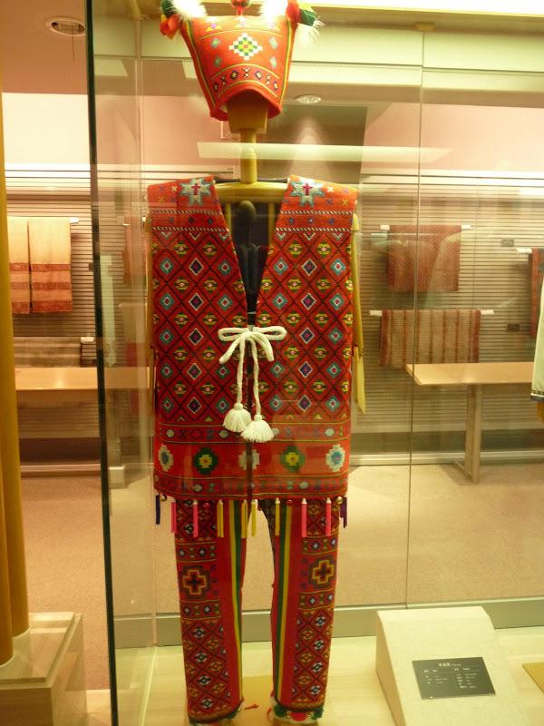 TAIWAN.Taipei Musée aborigène - P1040468.JPG