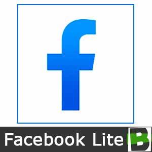 تحميل تطبيق فيسبوك لايت 2021 Facebook lite للأندرويد مجانا