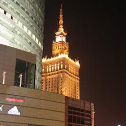 Cesta do Ruska - den prvy