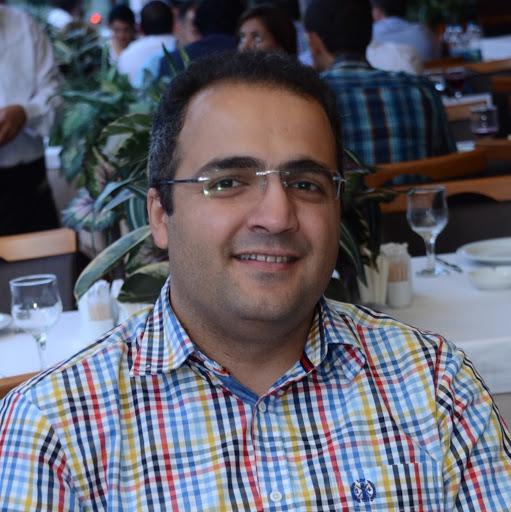 Behnam Morovaty