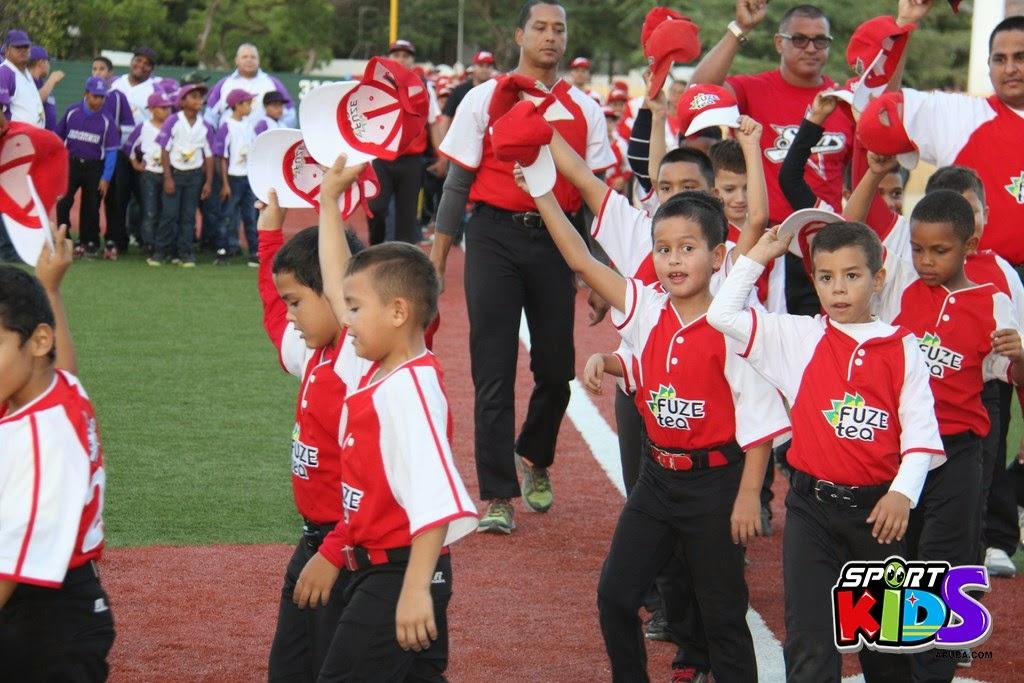 Apertura di wega nan di baseball little league - IMG_0950.JPG