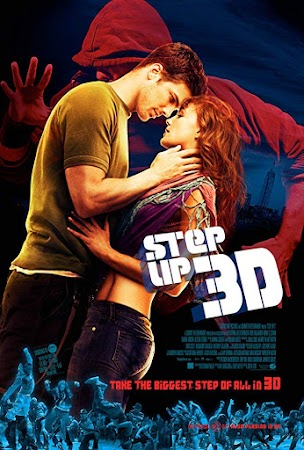 Poster Of Step Up 3D In Dual Audio Hindi English 300MB Compressed Small Size Pc Movie Free Download Only At worldfree4u.com
