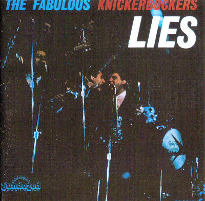 the Knickerbockers ~ 1966 ~ Lies