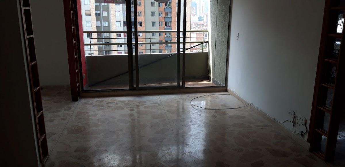 apartamento en arriendo mayorca 691-7840