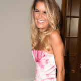 OIC - ENTSIMAGES.COM - Gemma Oaten at the Scottish Fashion Awards in London 3rdSeptember 2015 Photo Mobis Photos/OIC 0203 174 1069