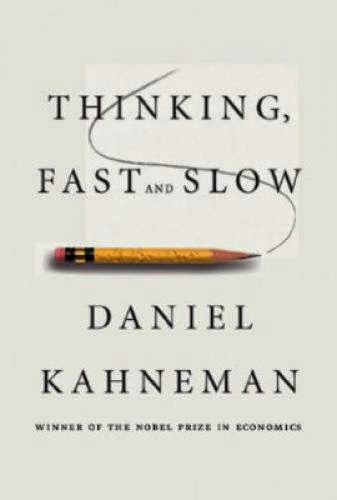 Download Pdf Thinking Fast And Slow