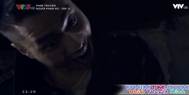 Người Phán Xử tập 6: Bố Lê Thành mất, lộ thêm manh mối về vụ ám sát ông trùm - Ảnh 5.