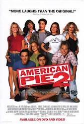 American Pie 2 - Bánh mĩ 2 18+