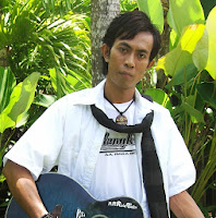 Lirik Lagu Bali A.A. Raka Sidan - Keweh