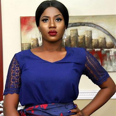 I used to masturbate, date married men – Actress Nichole Banna