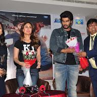 Ki Ka Movie Promotions At Hyderabad Photos