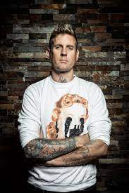 Brann Dailor Net Worth, Income, Salary, Earnings, Biography, How much money make?