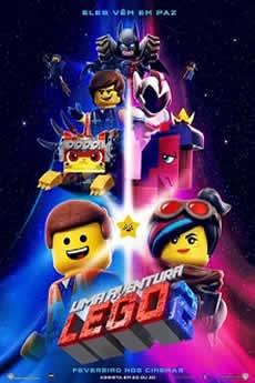 Baixar Filme Uma Aventura Lego 2 Torrent Grátis