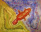 Aboriginal Art by Rachel