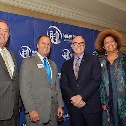 Third Quarterly Pillar Breakfast with Florida Representative David Richardson