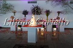 Fotos de decoração de casamento de Casamento Isabela e Whashington no Real Astoria da decoradora e cerimonialista de casamento Liliane Cariello que atua no Rio de Janeiro e Niterói, RJ.