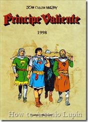 P00062 - Príncipe Valiente (1998)