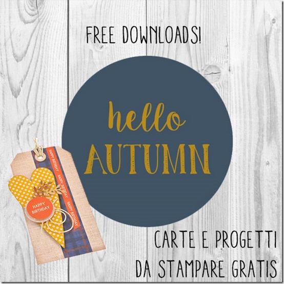 autunno - scrap - carte etichette stampabili gratis - carte per lavoretti (1)