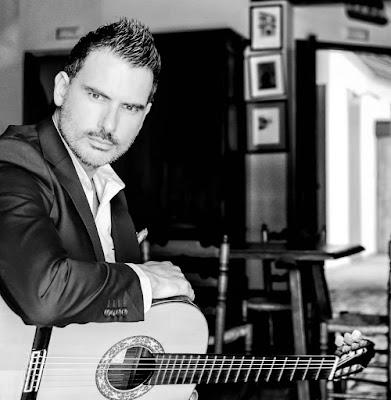 Carlos Piñana, guitarra
