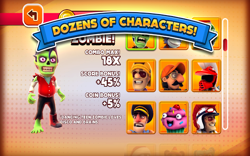 Joe Danger APK + DATA
