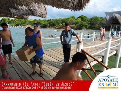 Campamento-2016-Quien-Es-Jesus-ECOFILTRO-06