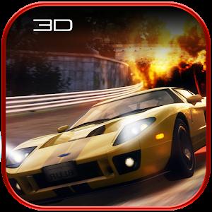 Furious Death Car Fast Race: Shooting Crash Racing