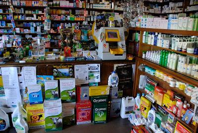 Pharmacy, Ireland