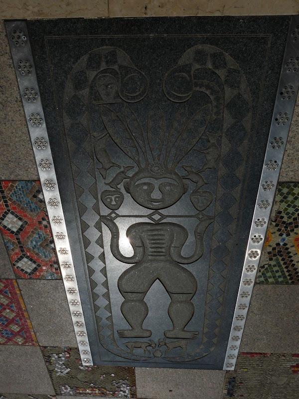 TAIWAN..Taipei,Xinbeitou Musée aborigène , Musée des sources chaudes et mémorial Sun Yat Sen 01/2009 - Xinbeitou%2B033.jpg