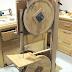 11 Ideias de ferramentas construídas com motor de máquina de lavar roupas
