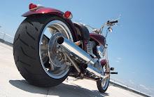 motorbikes harleydavidson 1920x1200 wallpaper