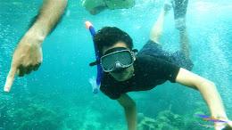 Pulau Harapan pentax 21-22 Maret 2015  06