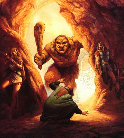 Charming Slayer Of Nature, Magick Warriors 3