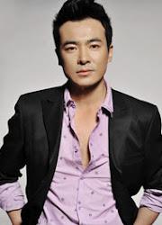 Yu Bo China Actor