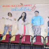 Ameer Petalo Audio Success Meet